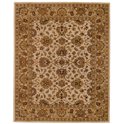 Capel Rugs Mumtaz - Meshed 9X12 IvoryChampagne Area Rugs