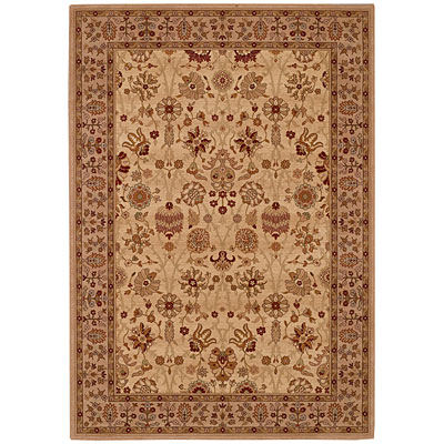 Capel Rugs Satin - Topaz 6 x 8 Opal Area Rugs