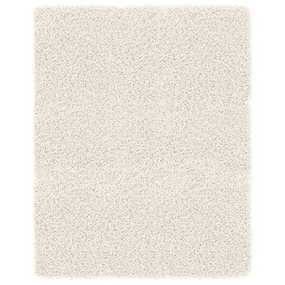 Capel Rugs Shagri-la 8 x 11 Vanilla Area Rugs