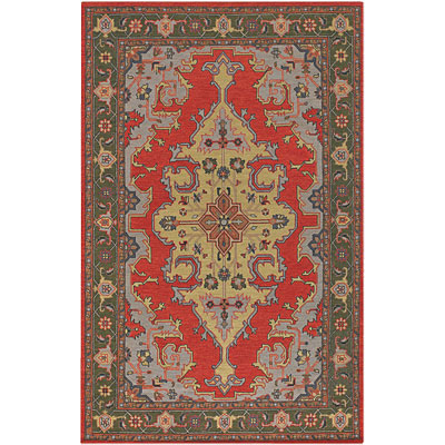 Chandra Pooja 8 x 11 poo-406 Area Rugs