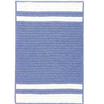 Colonial Mills, Inc. Reflections 12 x 15 End Stripe Area Rugs