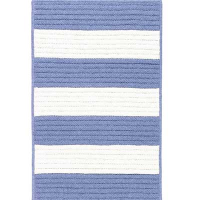 Colonial Mills, Inc. Reflections 12 x 15 Wide Stripe Area Rugs