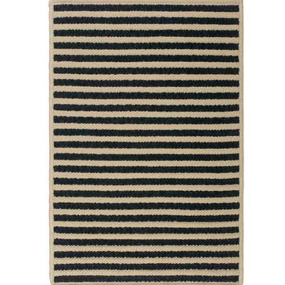 Colonial Mills, Inc. Ventura 12 x 15 Alternating Stripe Area Rugs