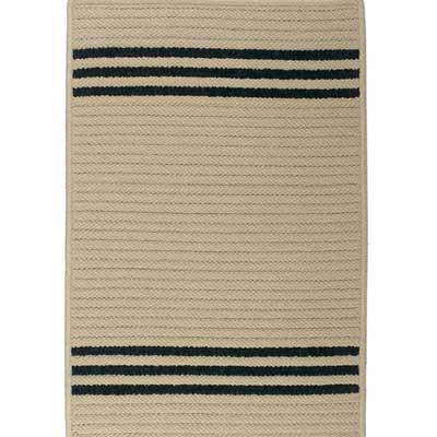 Colonial Mills, Inc. Ventura 12 x 15 Varsity Stripe Area Rugs