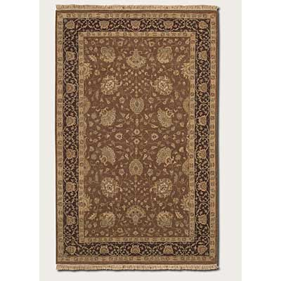 Couristan Jangali 5 x 8 All Over Isfahan Barley Area Rugs