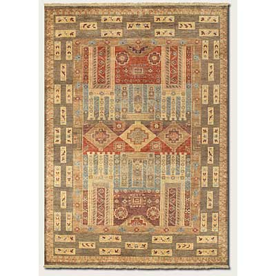 Couristan Lahore 10 x 14 Persian Panel Area Rugs