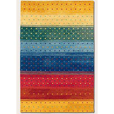 Couristan Oasis 10 x 14 Rainbow Area Rugs