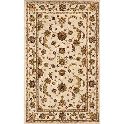 Dynamic Rugs Jewel 10 x 14 Beige Area Rugs