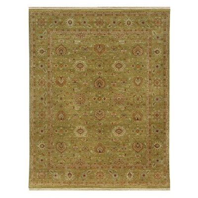 Jaipur Rugs Inc. Biscayne 6 x 9 Tessa Paradise Green/Paradise Green Area Rugs