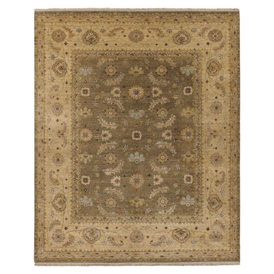 Jaipur Rugs Inc. Biscayne 9 x 12 Lyon Gray Brown/Sand Area Rugs