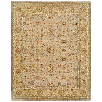 Jaipur Rugs Inc. Biscayne 8 x 10 Riverton Dark Ivory/Soft Gold Area Rugs