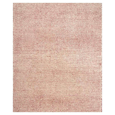 Jaipur Rugs Inc. Coastal Living Hand-Tufted 5 x 8 In Stitches White Ice/Red Area Rugs