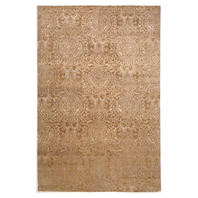 Jaipur Rugs Inc. Earth 10 x 14 Pomegranate Dark Sand/Dark Sand Area Rugs