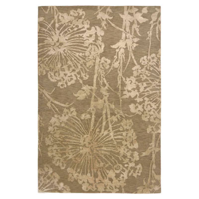 Jaipur Rugs Inc. Earth 10 x 14 Allium Light Gold/Light Gold Area Rugs