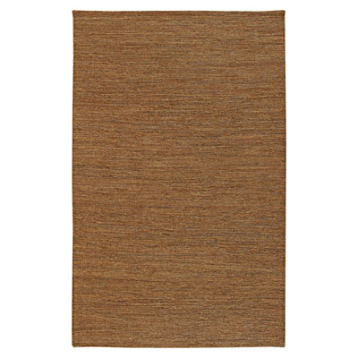 Jaipur Rugs Inc. Hula 8 x 10 Hula01 Ginger Brown/Ginger Brown Area Rugs