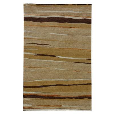 Jaipur Rugs Inc. J2 8 x 11 Nuptse Dark Sand/Dark Sand Area Rugs
