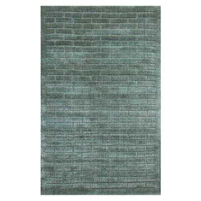 Jaipur Rugs Inc. Konstrukt 5 x 8 Ziegel Frosty Green/Frosty Green Area Rugs