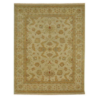 Jaipur Rugs Inc. Opus 10 x 14 Fenice Cloud White/Cloud White Area Rugs