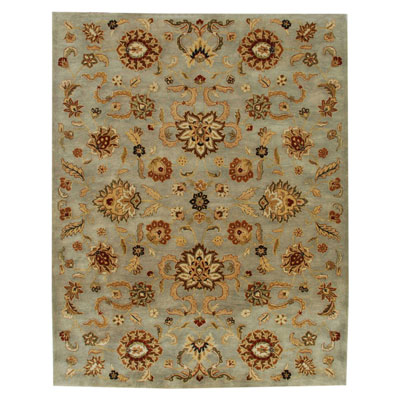Jaipur Rugs Inc. Poeme 4 x 6 Marseille Light Blue/Light Blue Area Rugs