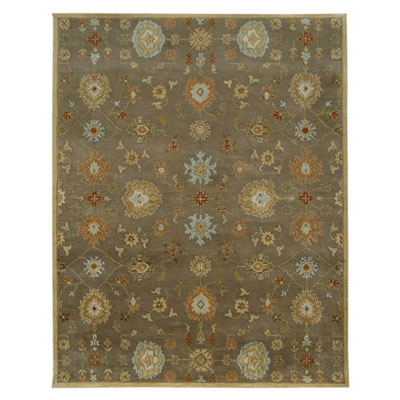 Jaipur Rugs Inc. Poeme 10 x 14 Nantes Gray Brown/Gray Brown Area Rugs