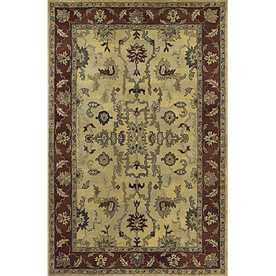 Kaleen Picks 9 x 13 Dyches Ivory Area Rugs