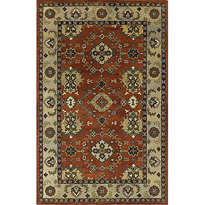 Kaleen Picks 9 x 13 Edenfield Cayenne Area Rugs