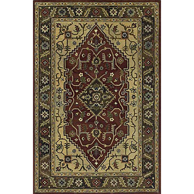 Kaleen Picks 10 Round Montgomery Tabacco Area Rugs