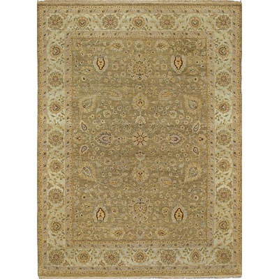 Kaleen Royal Signature 8 x 10 Demonte Beige Area Rugs