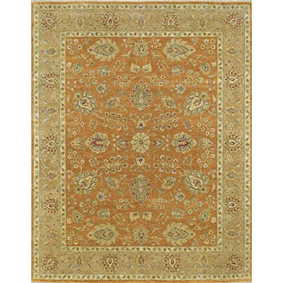 Kaleen Royal Signature 10 x 14 Elizabeth Tobacco Area Rugs