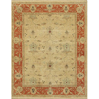 Kaleen Royal Signature 9 x 12 Steward Gold Area Rugs