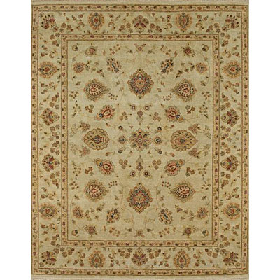 Kaleen Royal Signature 8 Round Windsor Ivory Area Rugs