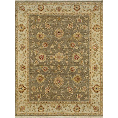 Kaleen Royal Signature 9 x 12 Windsor Olive Area Rugs