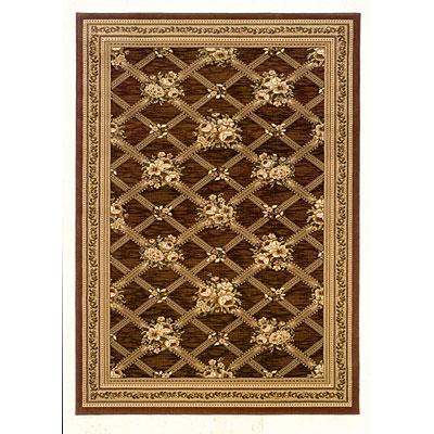 Kane Carpet American Dream 9 x 13 Pairsienne Sable Area Rugs