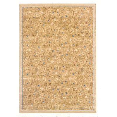 Kane Carpet American Dream 8 x 10 Stratosphere Cosmos Area Rugs
