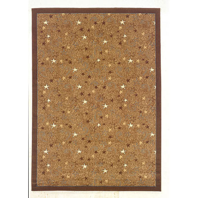 Kane Carpet American Dream 8 x 10 Stratosphere The Galaxy Area Rugs