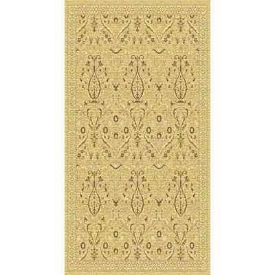 Kane Carpet American Dream 5 x 8 Isphahan Neutral Area Rugs