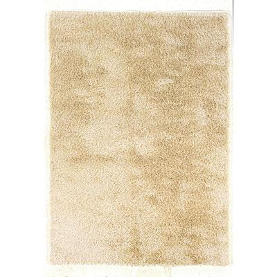 Kane Carpet Silken Desire Shag 8 x 10 Plush Blonde Area Rugs