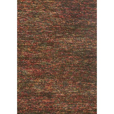Loloi Rugs Clyde 5 x 8 Dark Brown Area Rugs