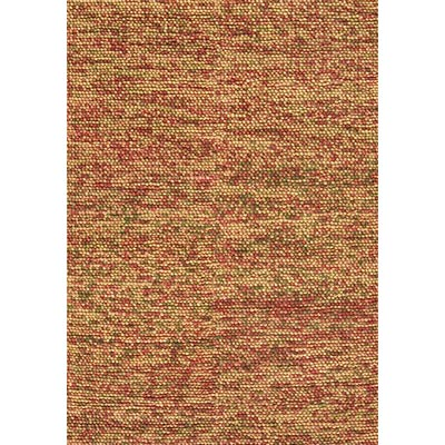 Loloi Rugs Clyde 5 x 8 Gold Rust Area Rugs
