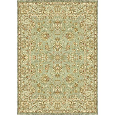 Loloi Rugs Larson Too 12 x 15 Green Ivory Area Rugs