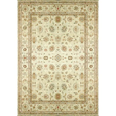 Loloi Rugs Majestic 8 x 10 Ivory Ivory Area Rugs