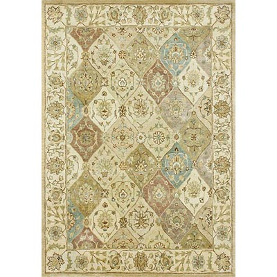 Loloi Rugs Sandalwood 9 x 13 Multi Beige Area Rugs