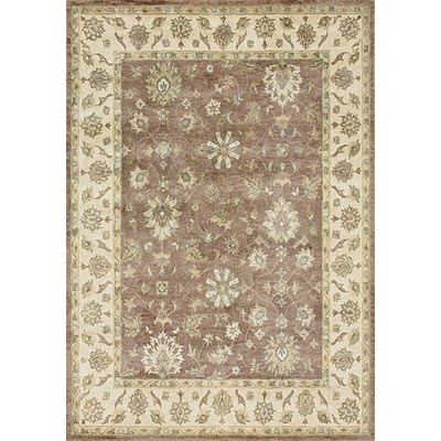 Loloi Rugs Sandalwood 9 x 13 Raisin Beige Area Rugs