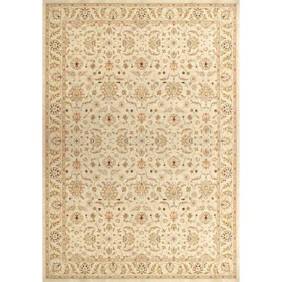 Loloi Rugs Stanley 8 Round Beige Beige Area Rugs