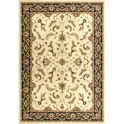 Loloi Rugs Stanley 12 x 15 Beige Charcoal Area Rugs