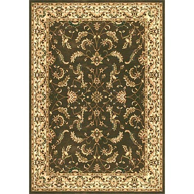 Loloi Rugs Stanley 12 x 15 Chocolate Beige Area Rugs