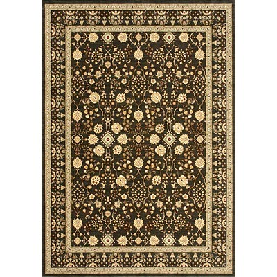Loloi Rugs Stanley 12 x 15 Expresso Expresso Area Rugs