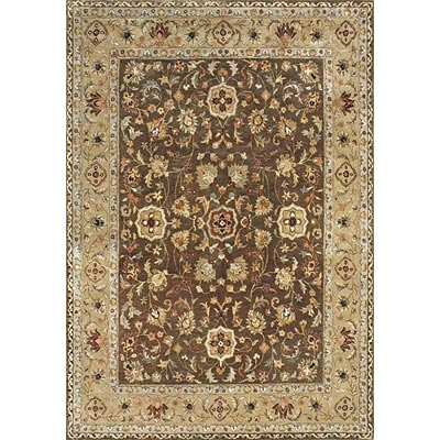 Loloi Rugs Yorkshire 9 x 13 Brown Camel Area Rugs