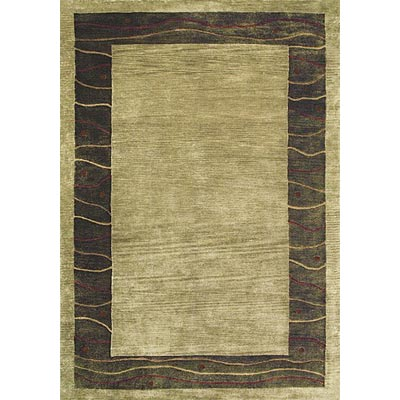 Loloi Rugs Crescent 8 x 11 Sage Area Rugs
