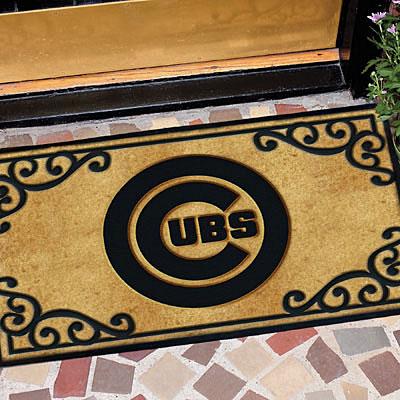 The Memory Company Cincinnati Cubs Cincinnati Cubs Area Rugs